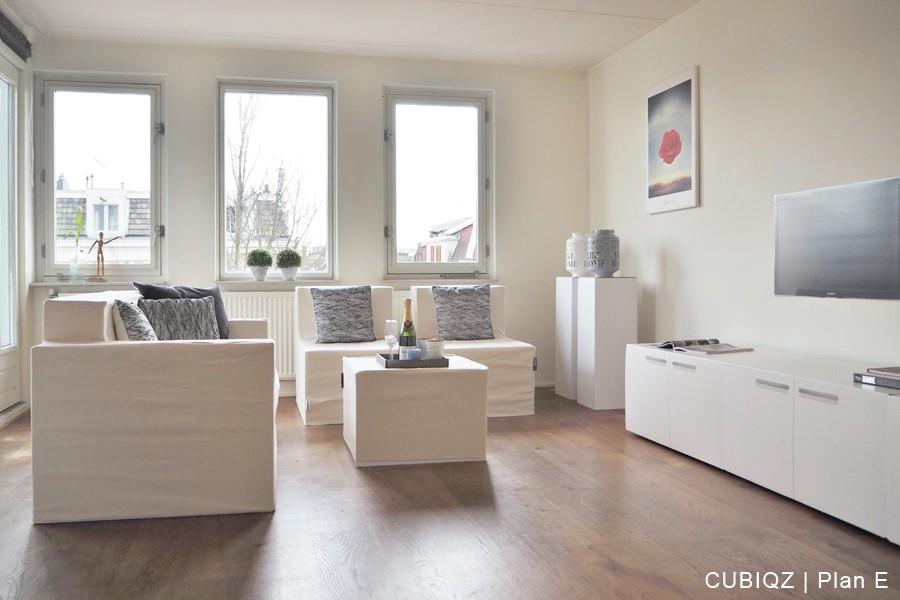 CUBIQZ muebles de cartón