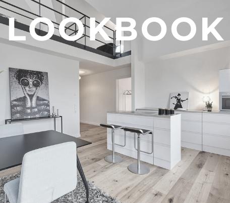 CUBIQZ lookbook muebles de cartón e muebles de cartón para Home Staging