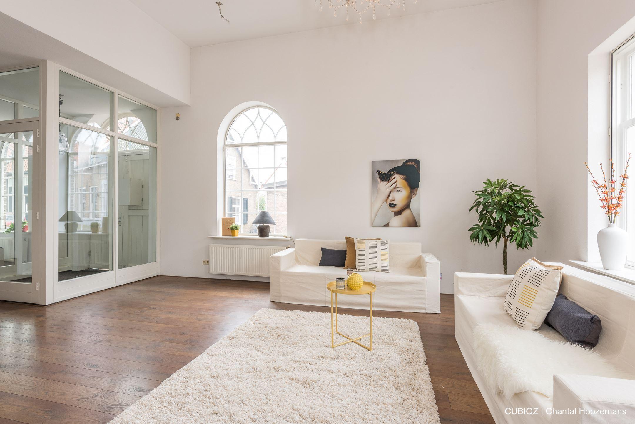 4. Muebles de cartón para Home Staging
