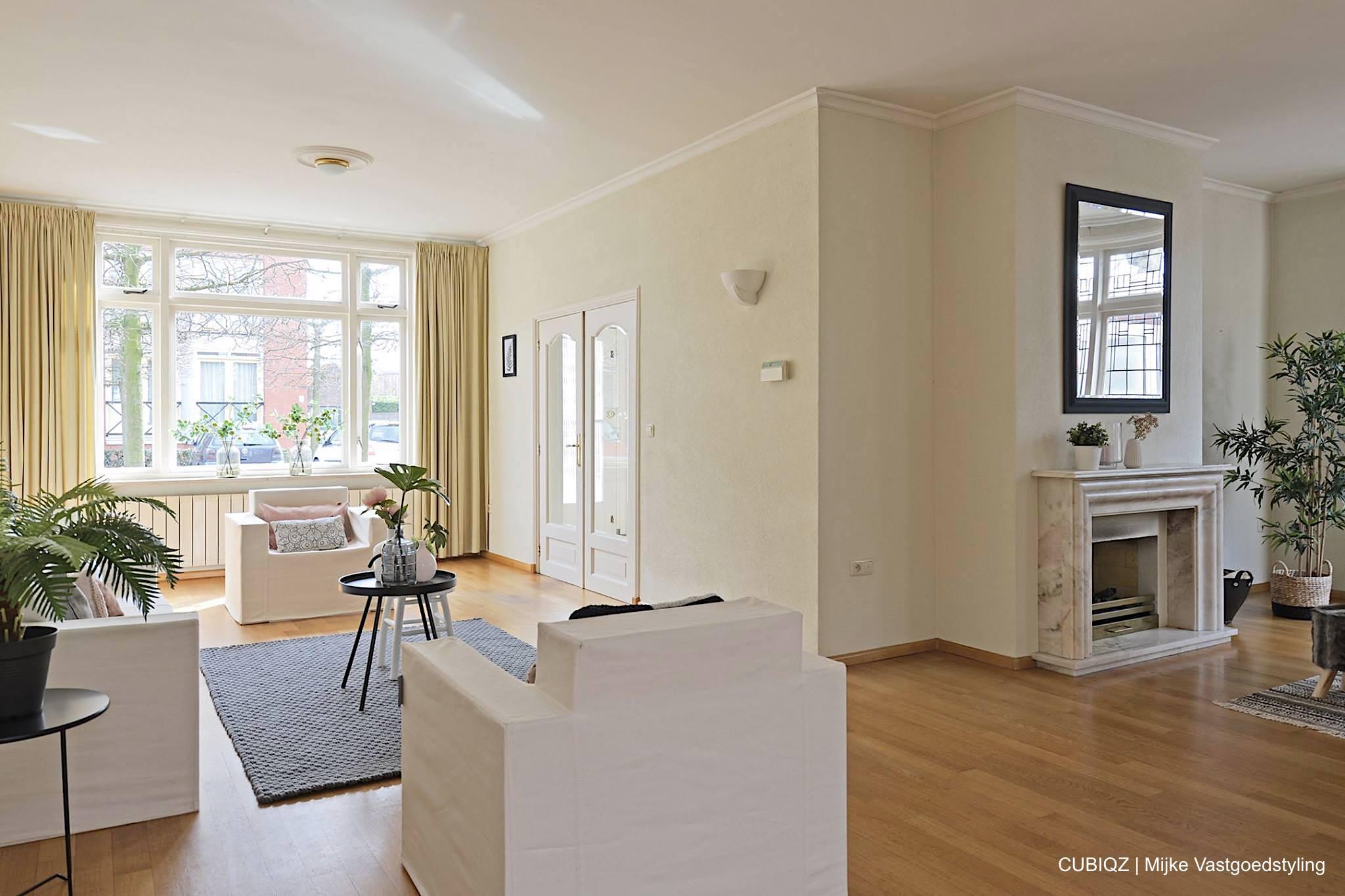 6. CUBIQZ muebles de cartón sirven para crear una puesta en escena y son ideales para la presentación de una vivienda en venta o alquiler