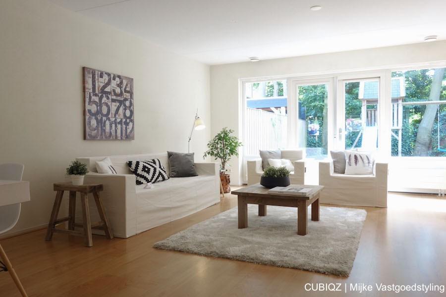 15. CUBIQZ muebles de cartón para Home Staging