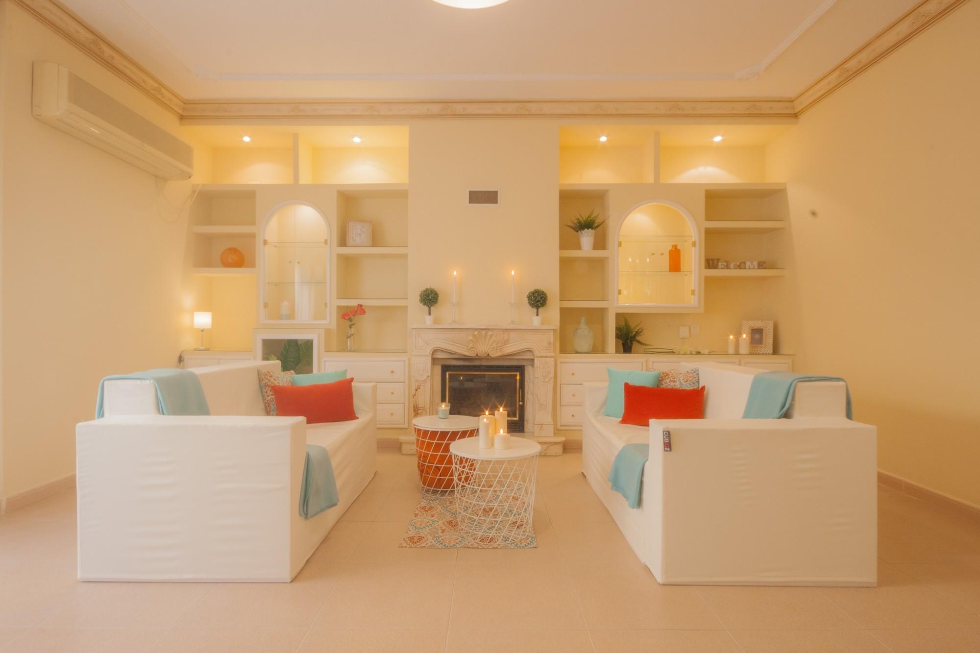 CUBIQZ muebles de cartón para Home Staging