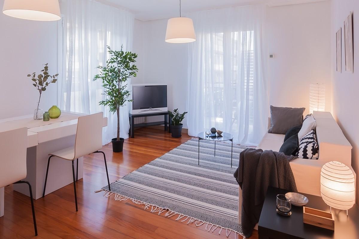 CUBIQZ muebles de cartón para Home Staging Spain