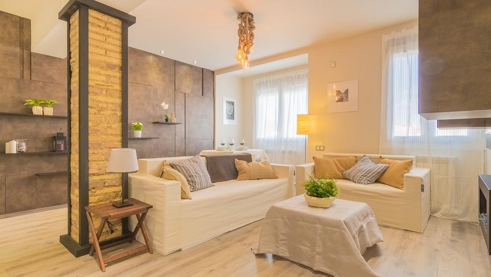 CUBIQZ blog Muebles de cartón para Home Staging