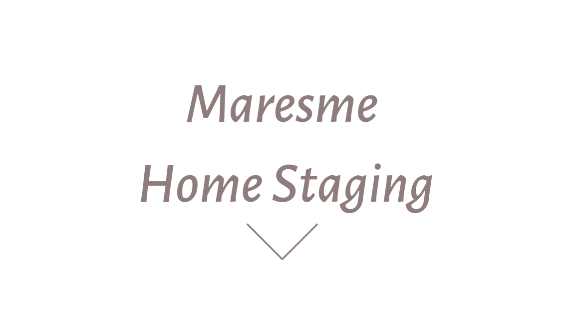 CUBIQZ Maresme Home Staging